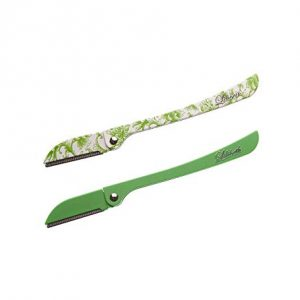 The Original Luxury Brow Shaper, Hair Removal Dermaplaning Tool