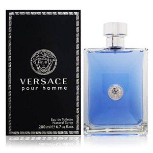 Versace Pour Homme Eau de Toilette Spray for Men