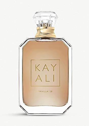 Huda Beauty Kayali Eau De Parfum! Bringing To Life Four Of Their Favorite Scents