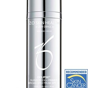 ZO Skin Health Oclipse Sunscreen Primer