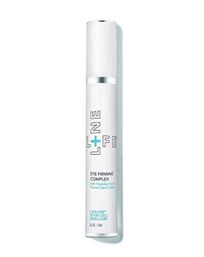 Anti-Wrinkle Eye Firming Cream Complex with stem cells technology