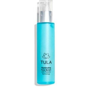 TULA Probiotic Skin Care Illuminating Face Serum | Brightening Serum