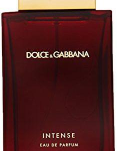 Luxury Dolce & Gabbana Pour Femme Intense Perfume Spray
