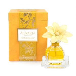 AGRARIA PetiteEssence Luxury Fragrance Diffuser Golden Cassis Scent