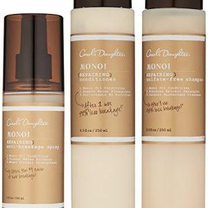 Carol's Daughter Monoi Luxury Hair Care Gift Set