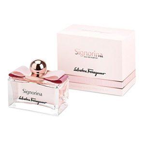 Salvatore Ferragamo Signorina Eau de Parfum Spray for Women