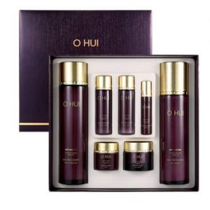 Ohui Age Recovery Special 2 piece Special Gift Set(2019)