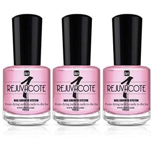 duri Rejuvacote 1 Original Maximum Strength Nail Growth System