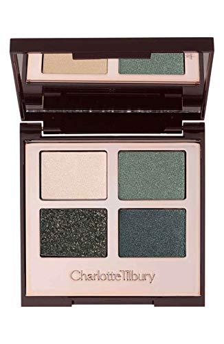 Charlotte Tilbury Luxury Palette Colour-Coded Eyeshadow Palette