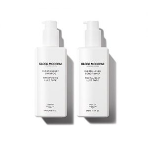 GLOSS MODERNE Clean Luxury Shampoo & Conditioner Duo