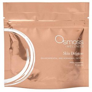 Osmosis Skincare Skin Defense Supplement