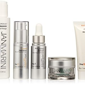 Jan Marini Skin Research Skin Care Management System