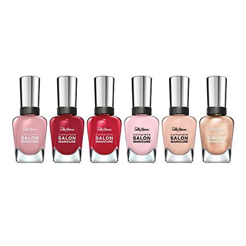 Sally Hansen Complete Salon Manicure Classics Exclusive Set