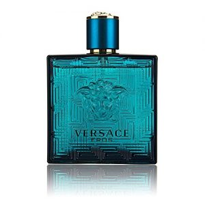 Versace Eros Eau De Toilette Spray for Men