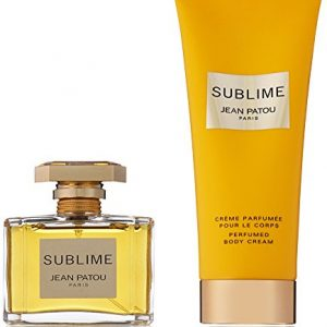 Jean Patou Sublime Fragrance Gift Set