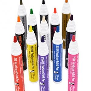 Warren London - Pawdicure Nail Polish Pen for Dogs - All 13 Colors