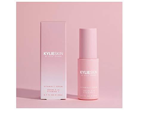 Kylie Skin Vitamin C Serum .7 fl oz (Vitamin C Serum)