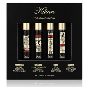 Kilian Perfume Spray 0.25 Fl. Oz Set Of 4! Princess Eau de Parfum Spray