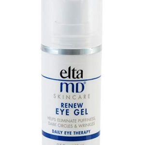 EltaMD Renew Eye Gel for Dark Circles, Fine Lines Around Eyes