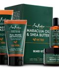 Shea Moisture Complete Beard Kit | All Natural Ingredients