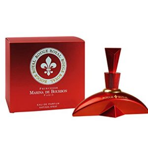 Rouge Royale by Princesse Marina de Bourbon | Eau de Parfum Spray