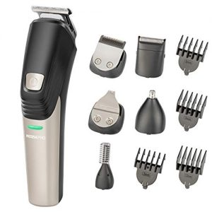 Beard Trimmer for Men Hair Clippers 6 in 1 Hair Trimmer Pro Haircut