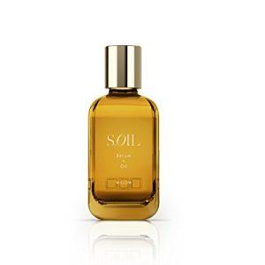 Willow SOIL All Natural Organic Serum + Oil Hair Pre-Wash