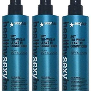 Soy Tri-Wheat Leave in Conditioner with Cocoa
