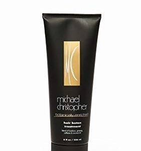 Michael Christopher Hair Botox Treatment, Blend of Bamboo Ginseng Caffeine