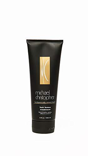 Michael Christopher Hair Botox Treatment, Blend of Bamboo Ginseng Caffeine
