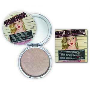 Mary-Lou Manizer Honey-Hued Luminizer, Highlighter