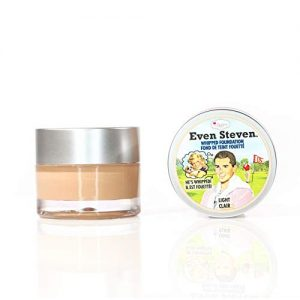 theBalm Even Steven Whipped Foundation, Ultra-Pigmented Formula