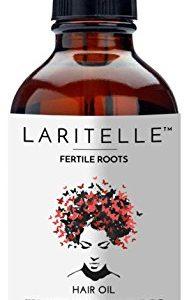 Laritelle Organic Hair Loss Treatment for Men/Women