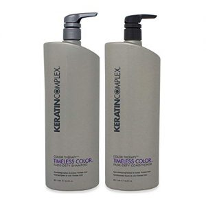 Keratin Complex Color Therapy Timeless Fade Defy Duo