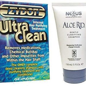 Nexxus Aloe Rid Clarifying Shampoo