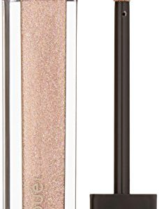 Jouer Long-wear Lip Topper, Metallic Shimmering Rose Gold