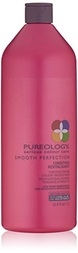 Pureology   Smooth Perfection Conditioner   For Frizz-Prone