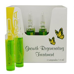 Kismera Regenerating Growth Treatment