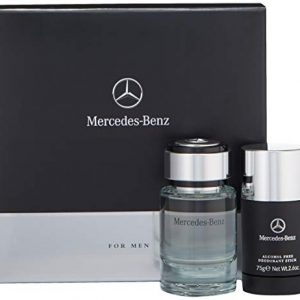 Mercedes Benz | Eau de Toilette and Deodorant Stick
