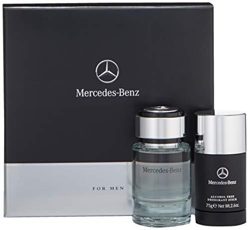 Mercedes Benz | Eau de Toilette and Deodorant Stick