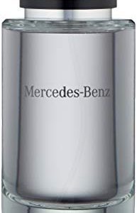 Mercedes Benz | Eau de Toilette | Spray for Men | Woody Spicy Scent