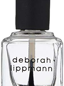 Deborah Lippmann Hard Rock Hydrating Base & Top Coat