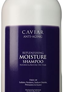 Alterna Caviar Anti Aging Replenishing Moisture Shampoo