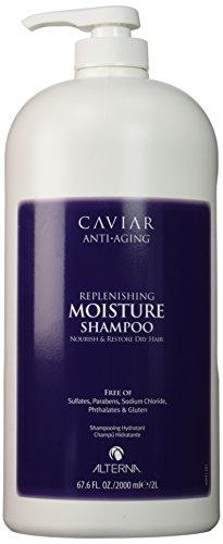 Alterna Caviar Anti Aging Replenishing Moisture Shampoo