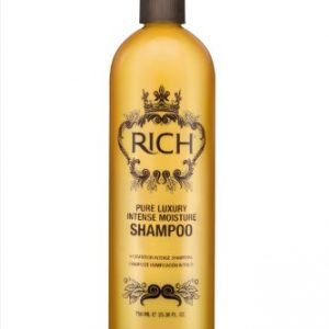 RICH Pure Luxury Intense Moisture Shampoo with Hydrolyzed Keratin