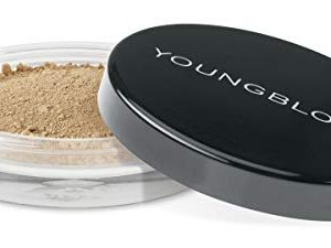 Youngblood Clean Luxury Cosmetics Natural Loose Mineral Foundation