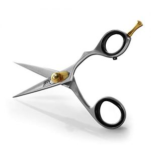 Facial Hair Scissors for Men | Mustache & Beard Trimming Scissors