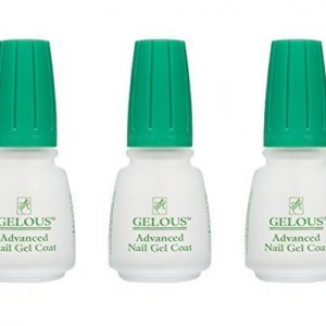 ACI Beauty American Classic Gelous Gel Base Coat Nail Polish