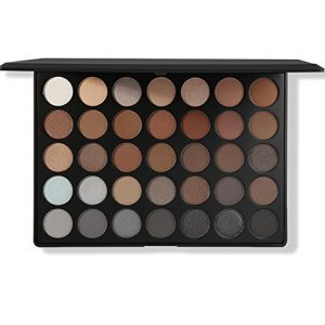 MORPHE Pro 35 Color Eyeshadow Makeup Palette