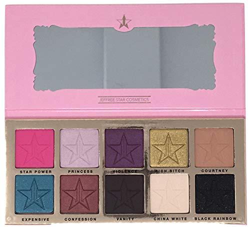 Jeffree Star Beauty Killer Eyeshadow Palette by Jeffree Star